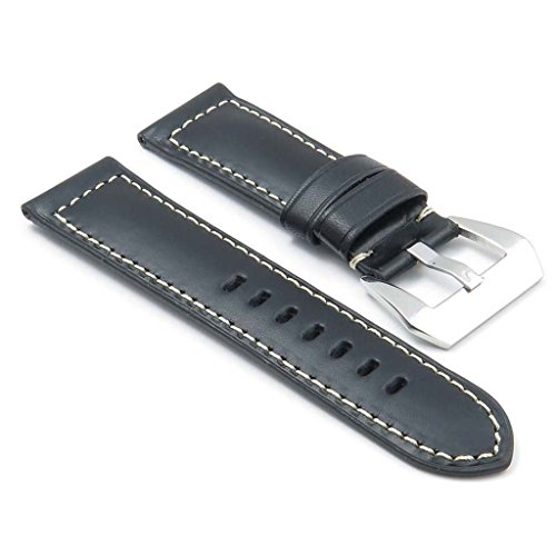 dassari-monaco-smooth-leather-watch-band-for-panerai-in-black-size-26-24-26mm