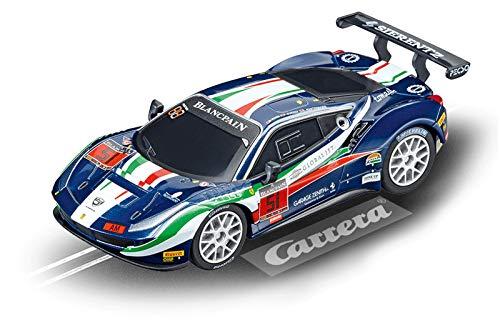 """Carrera Digital 143 Ferrari 488 GT3 \""""AF Corse, Nummer 51\"""""""