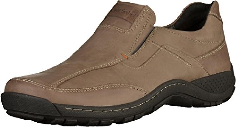 Josef Seibel - Mocasines Hombre  Zapatos de moda en línea Obtenga el mejor descuento de venta caliente-Descuento más grande