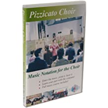 Pizzicato Choir for Windows and Mac