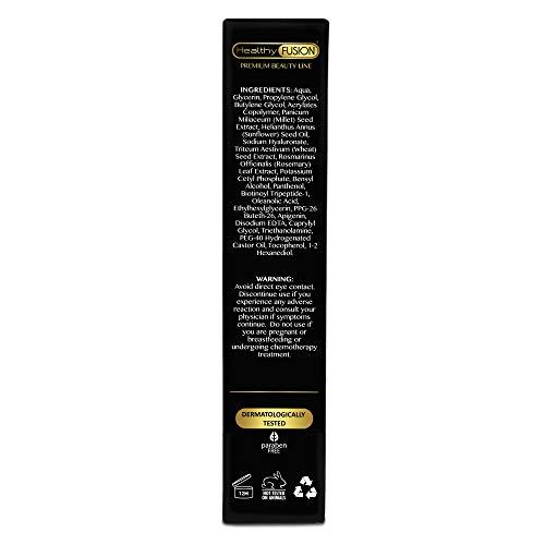 LASH-PLUS-FUERZA-CRECIMIENTO–Tratamiento-Cejas-y-Pestaas–Alargador-de-Pestaas-Volumen–Cejas-Espesas-Serum-con-X10-LASH-Activo-100-natural–Testado-dermatolgicamente-0-Parabenos