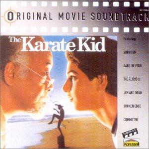 Preisvergleich Produktbild Karate Kid