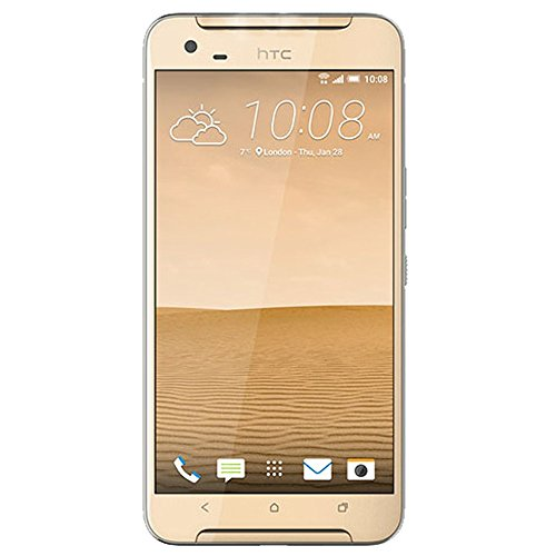 HTC One X9 Smart Phone, Topaz Gold