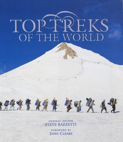 Top Treks of the World (Top S.)