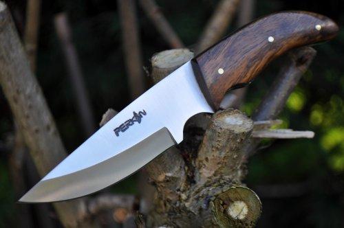 Perkin Knives Jagdmesser handgemachte bushcraft Messer 606S