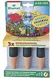Windhager 06100 Blumat Flaschenadapter 0,2 l, 3 Stück