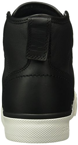 G-STAR RAW Damen Scuba High-Top Schwarz (Black 990)