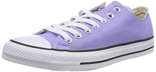 Converse Ctas Ox Sneaker Unisex Adulto Viola Twilight Pulse 531 35 EU