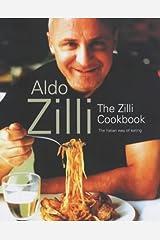The Zilli Cookbook Hardcover