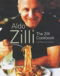 The Zilli Cookbook