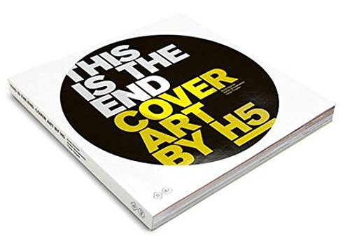 This is the End : Cover Art by H5, avec 1 disque vinyle