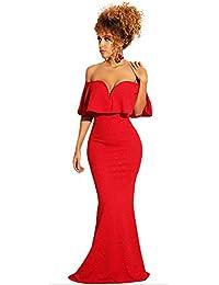 Amazonfr Queue De Sirene Robes Femme Vêtements