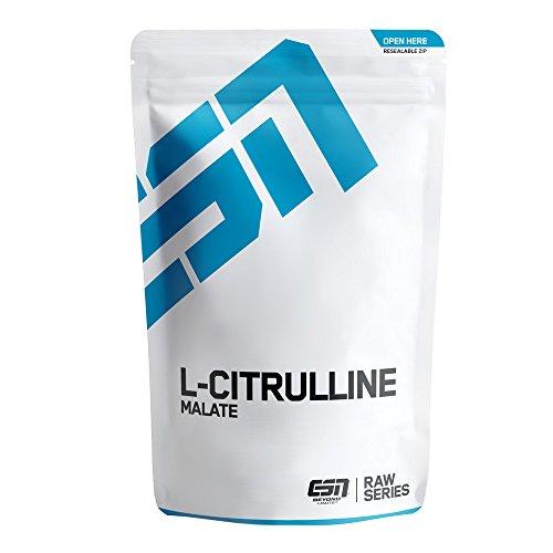 ESN L-Citrullin Malat, 500 g - Aakg Pulver