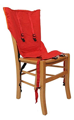 SNS 602 Sack\'N Seat - Kindersitz To-Go - Rot