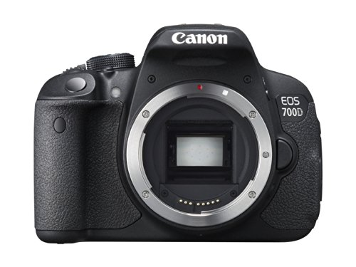 41Y7JnaXs1L - Canon 700D Digital SLR Camera Deals
