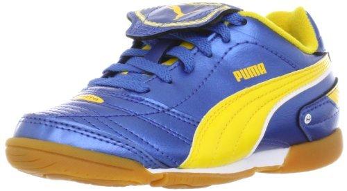 Puma Esito Finale It Jr, chaussures de sport - football mixte enfant