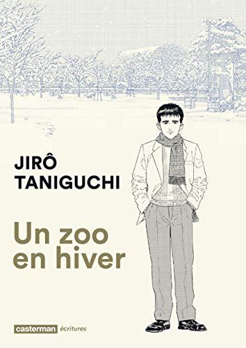 Un Zoo En Hiver Nouvelle édition One-shot