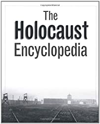 The Holocaust Encyclopedia by Judith Tydor Baumel (2001-03-01)