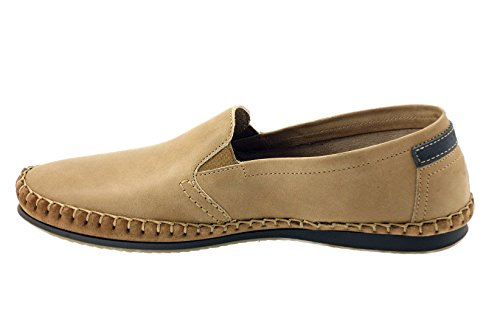 Mocassins Dingo - 8264 - 6 coloris Piedra
