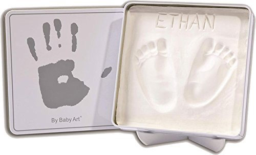 Baby Art Magic Box moderne - Blanc