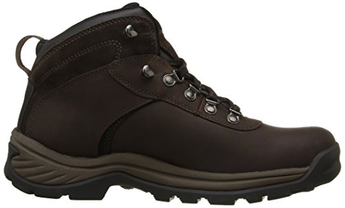 Timberland Flume Mid Wp, Chaussures montantes  femme Marron