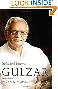 #10: Selected Poems: Gulzar