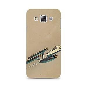 TAZindia Designer Printed Hard Back Case Mobile Cover For Samsung Galaxy Grand 2