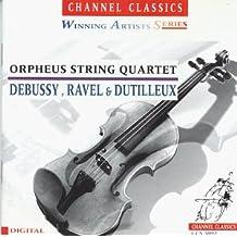 Orpheus String Quartet