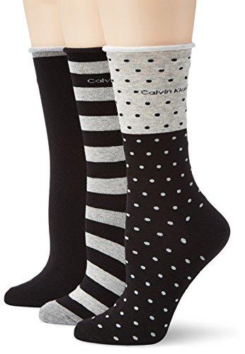 Calvin Klein socks - Rollrand Socke Kelly,