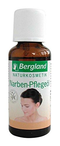 Bergland Narben-Pflegeöl, 1er Pack (1 x 30 ml)