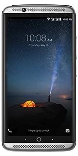 ZTE Axon 7 Smartphone (13,9 cm (5,5 Zoll) Display, 20 Megapixel Kamera, 64 GB Speicher) Grau (B01I092IPC)   Amazon Products