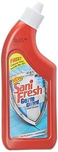Dabur Sani Fresh Germ Guard - 500 ml with Free Odonil Nature Air Freshner - 50 g