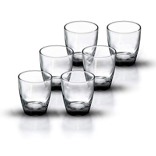 check out d77c8 4e5df Günstig Sixby Saft - Wasser Gläser Kaus 38cl Meine Angebote
