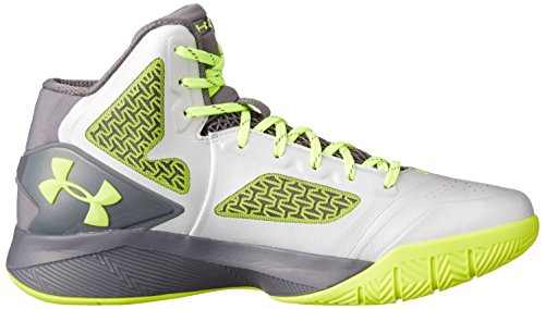 Under Armour Clutchfit Drive 2 Basketball Scarpe Grey