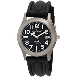Momentum Pathfinder II Men's Quartz Watch with Black Dial Analogue Display and Black Rubber Strap 1M-SP54B1B
