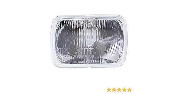 Left or Right HELLA 1AE 003 427-011 Halogen Insert headlight