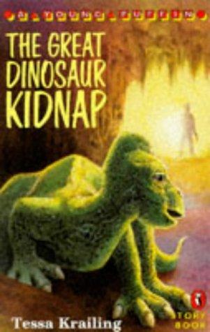 The great dinosaur kidnap