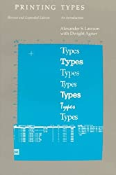 Printing Types: An Introduction