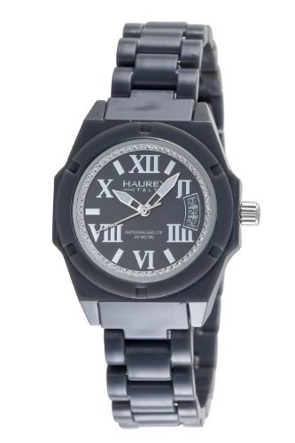 Haurex Italy Women's PJ305DGP Challenger PC Grey Watch