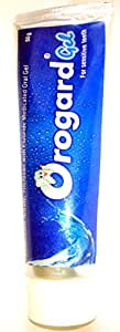 Orogard gel-for sensitive teeth(Combo of 2 unit)
