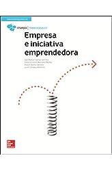 Descargar gratis LA - Empresa e iniciativa emprendedora. en .epub, .pdf o .mobi