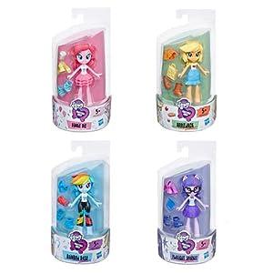PoKéMoN E3134EU4 My Little Pony Equestria Girls Fashion Squad Muñeca de Personaje enviado al Azar, Multi