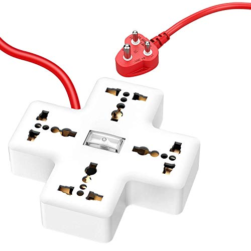 APPUCOCO Plus PP1 4+1 Extension Board (White)