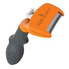 FURminator deShedding-Tool Größe M Kurzhaar