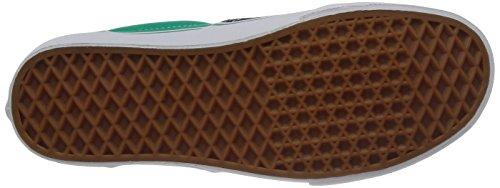 Vans U ERA VVHQAOP Unisex-Erwachsene Sneaker Blau ((2 Tone) patrio)