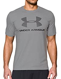 Under Armour Herren T-Shirt Sportstyle Logo