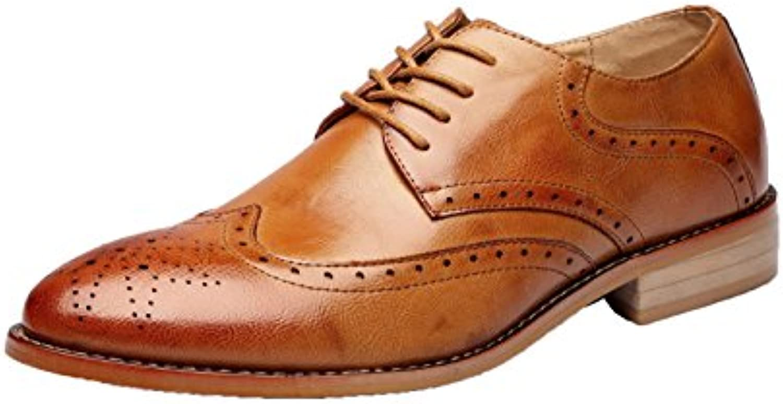 MKTSL Frühling neue Herrenschuhe ein Pedal Le Fu Schuhe wilde Persönlichkeit Gezeiten Schuhe atmungsaktive Casual