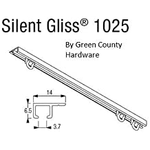 Tende A Pacchetto Silent Gliss.Amazon It Silent Gliss