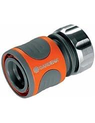 Gardena 8166-30 Raccord de tuyau d'arrosage Premium 13 mm