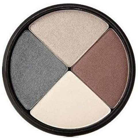Smashbox On Stage Photo Op Eye Shadow Quad Large .27 oz Size (unboxed) by Smashbox - Op Quad